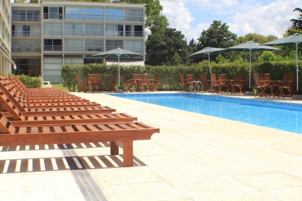 ホテル写真: Concord Pilar Neo Suites, Pilar