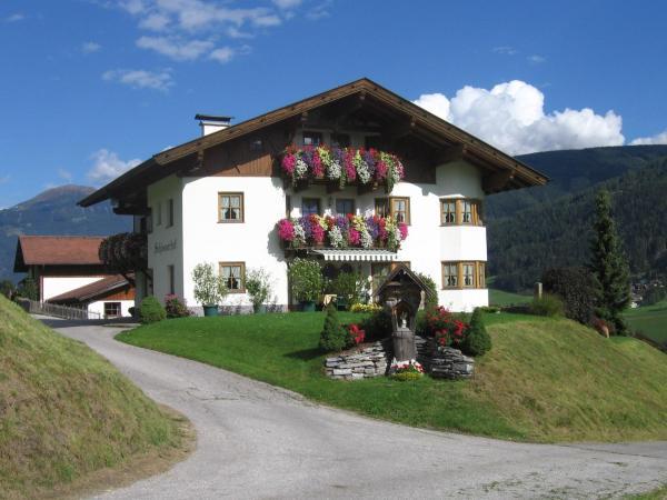 Hotelbilleder: Schlosserhof, Telfes im Stubai