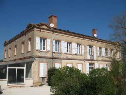Hotel Pictures: Chateau de Faudade, Lévignac-sur-Save