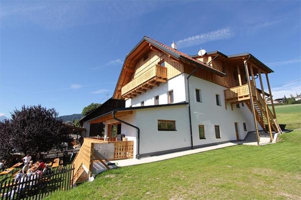 Fotos de l'hotel: Landhaus Löscher, Seeboden