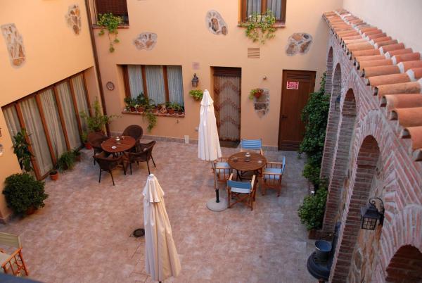 Hotel Pictures: Hotel Rural La Sinforosa, Alange