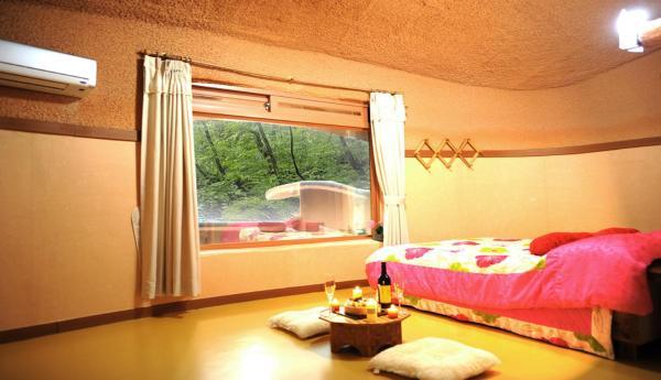 Zdjęcia hotelu: Golmangtae Pension, Boseong