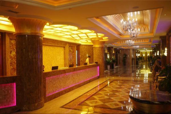 Hotel Pictures: Wanjia International Hotel, Shishi
