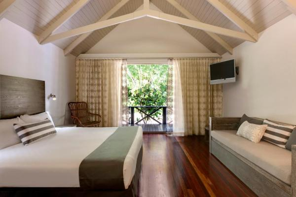 Hotellikuvia: Palm Bungalows, Hamilton Island