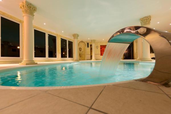 Hotel Pictures: Hôtel Du Parc & Spa et Wellness, Niederbronn-les-Bains