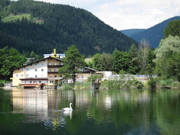Fotos do Hotel: Hotel Seestuben, Villach