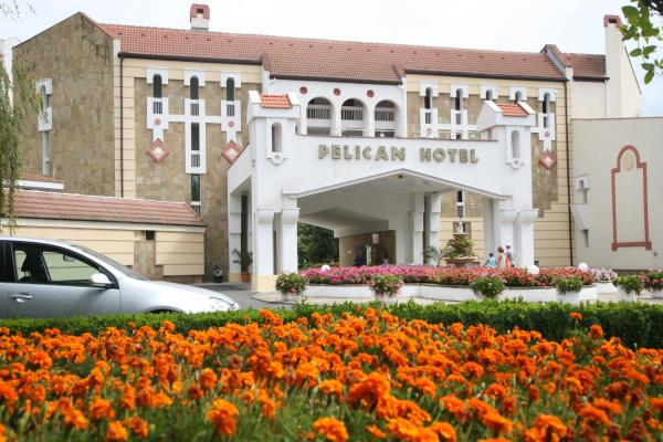 Φωτογραφίες: Duni Hotel Pelican - All Inclusive, Duni