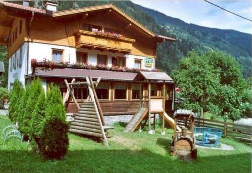 Fotografie hotelů: Landgasthof Steiner, Matrei in Osttirol