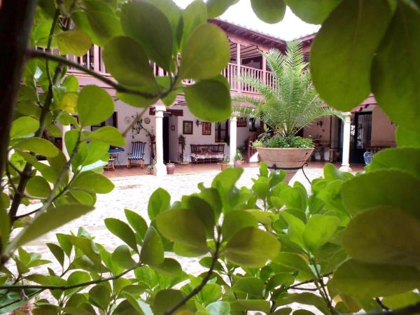 Hotel Pictures: , Almagro