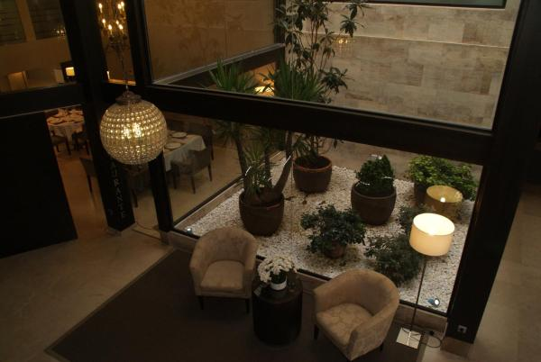 Hotel Pictures: , Tomelloso