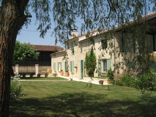 Hotel Pictures: La Dorépontaise, Pondaurat