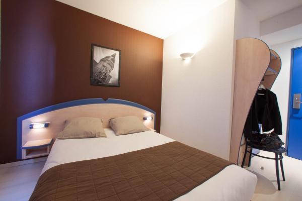 Hotel Pictures: , Sainte-Luce-sur-Loire