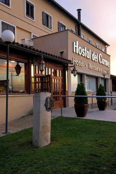Hotel Pictures: , Vilagrasa