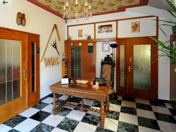Hotel Pictures: L'Hôte Antique, Hartmannswiller