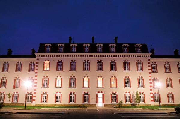Hotel Pictures: , Épernay