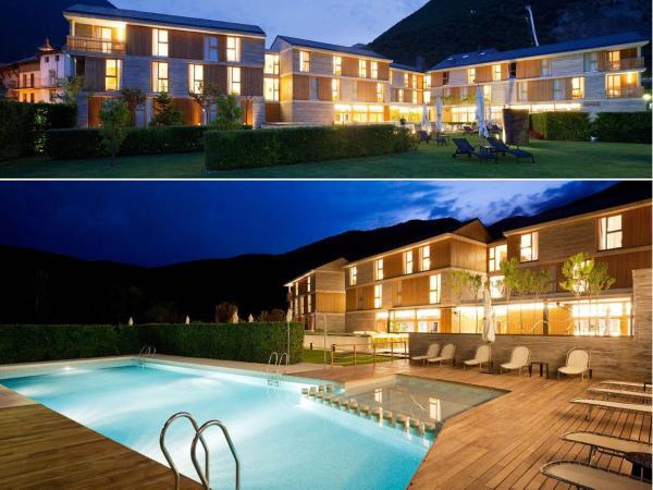 Hotel Pictures: Tierra de Biescas, Biescas