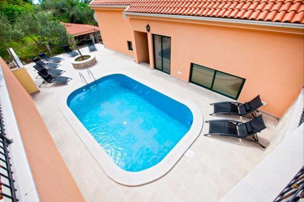 Fotografie hotelů: Villa Marija, Podgora