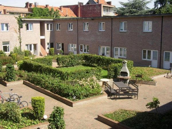 Foto Hotel: Budget Flats Leuven, Lovanio