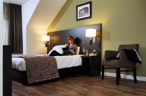 Foto Hotel: Hotel De Maaskant, Maaseik