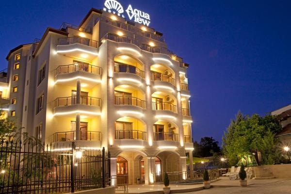 Hotelfoto's: AquaView Boutique Hotel, Goudstrand