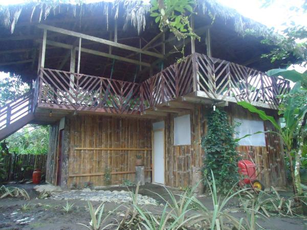 Hotel Pictures: Hosteria Eco Lodge Latorre, Pedro Vicente Maldonado