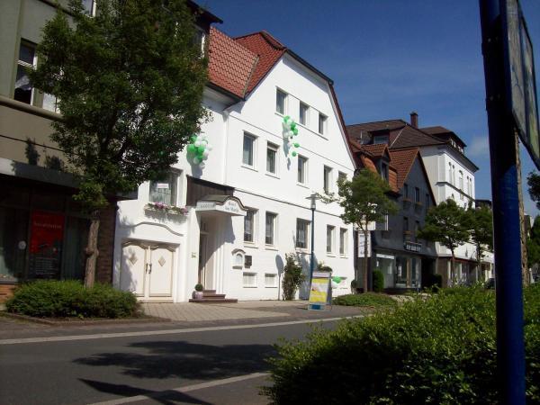 Hotelbilleder: Hotel Am Markt, Arnsberg