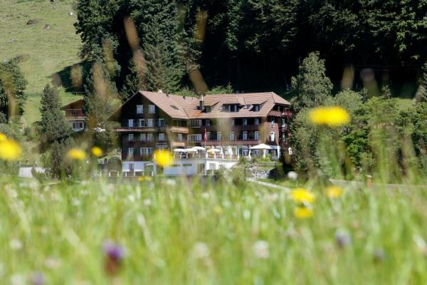 Hotel Pictures: , Eigenthal