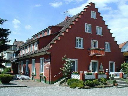 Hotel Pictures: Gästehaus Sparenberg, Bad Krozingen