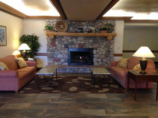 Hotellbilder: Fairfield Inn & Suites Steamboat Springs, Steamboat Springs