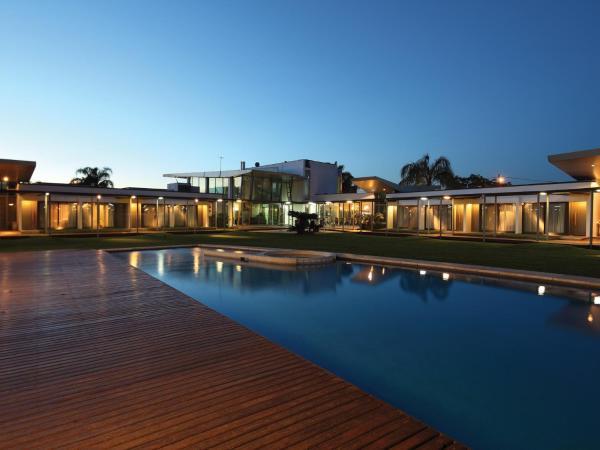 Hotelfoto's: Hotel Camberland, Pilar