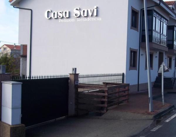 Hotel Pictures: PR Casa Savi, Perbes