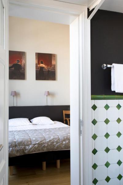 Fotografie hotelů: Hotel La Royale, Lovaň