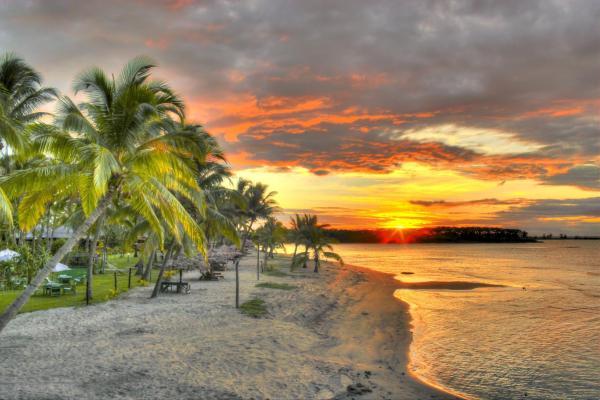 Hotel Pictures: Club Fiji Resort, Nadi