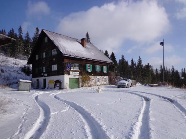 Hotellbilder: Bruckerhütte, Lachtal