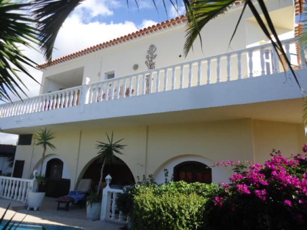 Hotel Pictures: Casa Marechen, El Médano