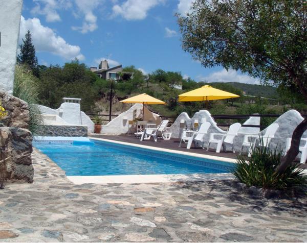 Hotellikuvia: Complejo Soles Blancos, Alta Gracia