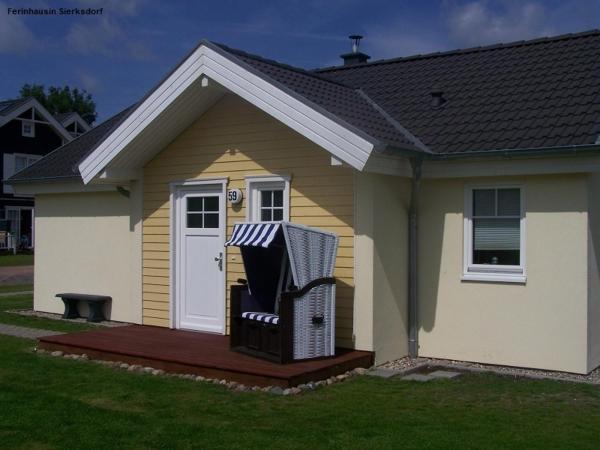 Hotel Pictures: Ferienhaus Sierksdorf, Sierksdorf