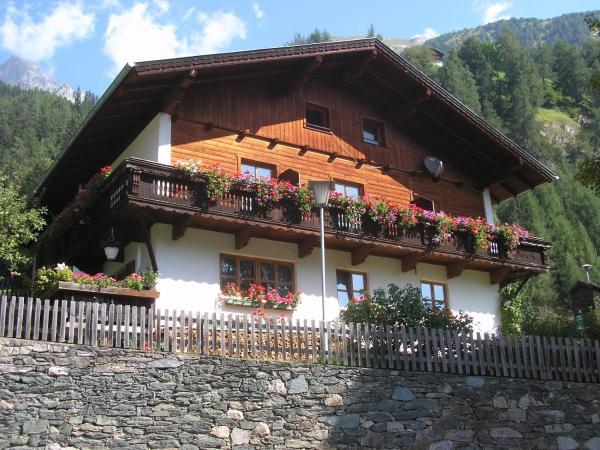 Hotellbilder: Haus Assmair, Prägraten