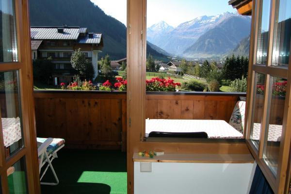 Zdjęcia hotelu: Ferienhaus Reiter, Rauris