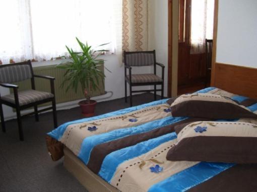 ホテル写真: Family Hotel Natalis, ヒサリャ