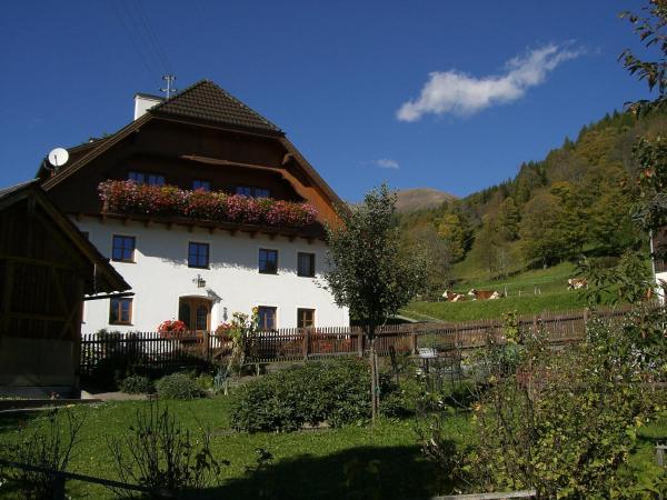 酒店图片: Brandstättergut, 玛利亚普法尔