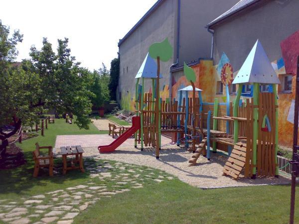 Hotel Pictures: Ubytovani U Kulky, Kyjov