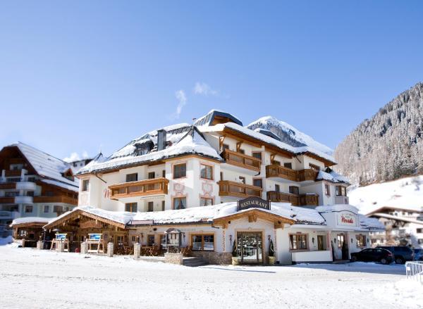 Φωτογραφίες: Hotel Nevada, Ischgl