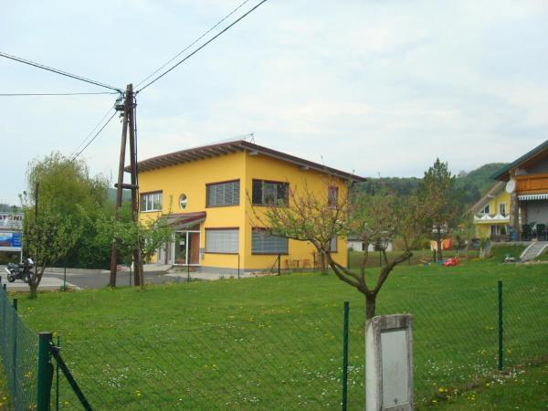 酒店图片: Das Apartment, Heimschuh