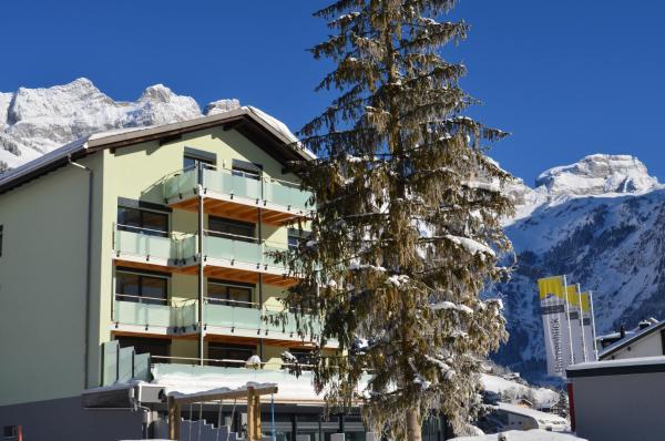 Hotel Pictures: Hotel Hahnenblick, Engelberg