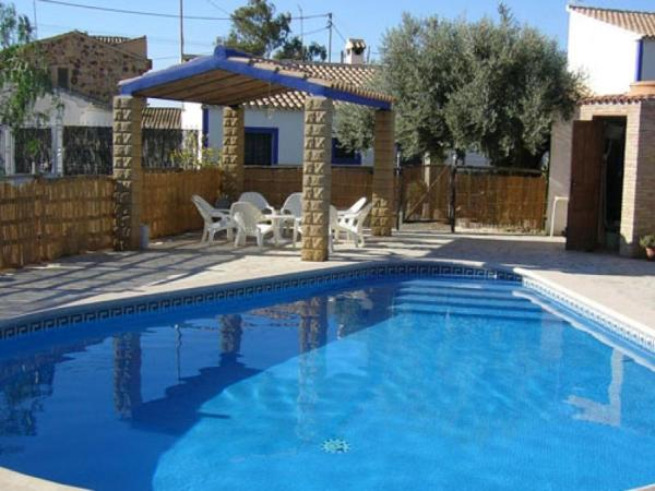 Hotel Pictures: Casa Rural La Noria, La Escucha