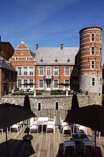 Fotos de l'hotel: Les Comtes De Mean, Lieja