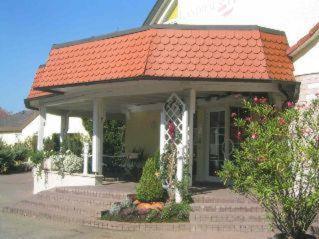 Hotelbilleder: Landhaus Hohenlohe, Rot am See
