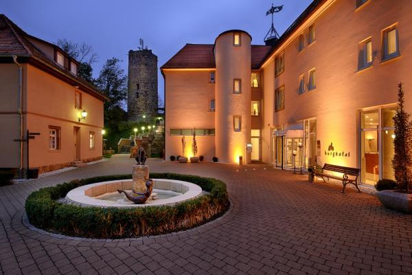 Hotel Pictures: , Salach