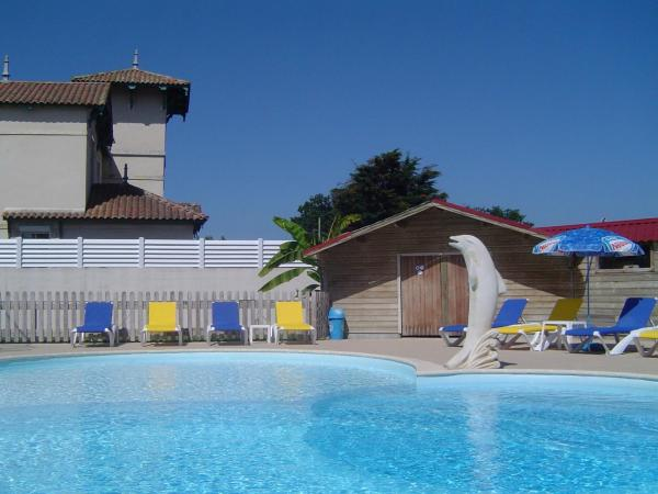 Hotel Pictures: , L'Aiguillon-sur-Vie